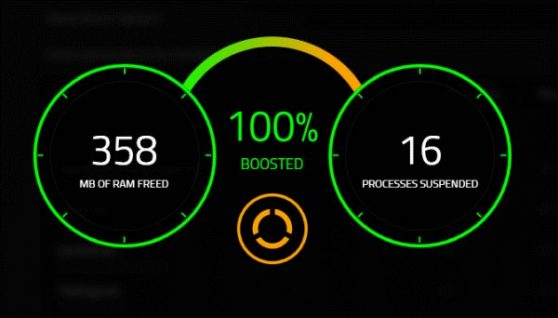razer optimizer for PC